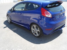 2017 Ford Fiesta ST 1.6 Ecoboost GDTi Western Cape Bellville_3