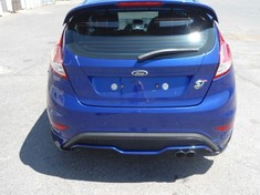 2017 Ford Fiesta ST 1.6 Ecoboost GDTi Western Cape Bellville_4