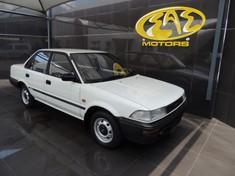 1990 Toyota Corolla 1.3 Gl  Gauteng