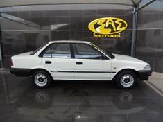 1990 Toyota Corolla 1.3 Gl  Gauteng Vereeniging_2