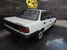 1990 Toyota Corolla 1.3 Gl  Gauteng Vereeniging_3