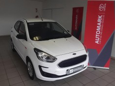 2018 Ford Figo 1.5Ti VCT Ambiente (5-Door) Northern Cape