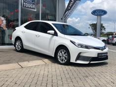 2017 Toyota Corolla 1.4D Prestige Mpumalanga