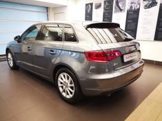 2016 Audi A3 Sportback 1.4T FSI Stronic Kwazulu Natal Durban_1