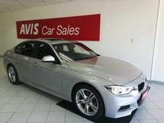 2018 BMW 3 Series 318i M Sport Auto Eastern Cape
