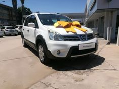 2014 Nissan Livina 1.6 Acenta+ X-gear  Western Cape