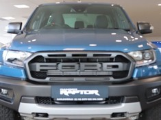 2020 Ford Ranger Raptor 2.0D BI-Turbo 4X4 Auto Double Cab Bakkie Western Cape Tygervalley_0