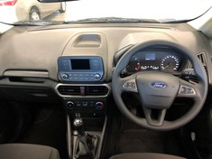 2020 Ford EcoSport 1.5TiVCT Ambiente Western Cape Tygervalley_4