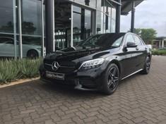 2020 Mercedes-Benz C-Class C180 Auto Kwazulu Natal
