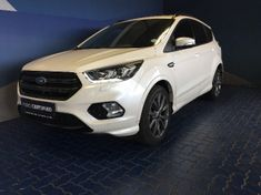 2019 Ford Kuga 2.0 Ecoboost ST AWD Auto Gauteng