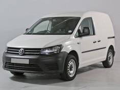 2020 Volkswagen Caddy 1.6i (81KW) F/C P/V Western Cape
