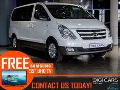 2016 Hyundai H1 Gls 2.4 Cvvt Wagon  Gauteng