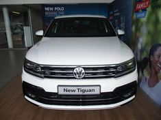 2020 Volkswagen Tiguan 2.0 TDI Highline 4/Mot DSG North West Province