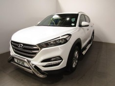 2016 Hyundai Tucson 1.6 TGDI Executive Kwazulu Natal