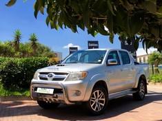 2008 Toyota Hilux 3.0 D-4d Raider R/b P/u D/c  Gauteng