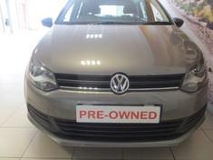 2019 Volkswagen Polo Vivo 1.4 Trendline 5-Door Gauteng Magalieskruin_1