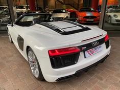 2018 Audi R8 5.2 FSi V10 Quattro Spyder S Tronic Gauteng Johannesburg_3