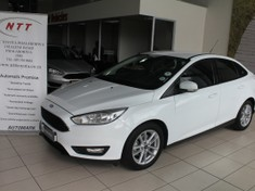 2015 Ford Focus 1.0 Ecoboost Trend Limpopo