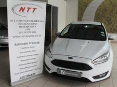 2015 Ford Focus 1.0 Ecoboost Trend Limpopo Phalaborwa_1