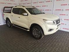 2017 Nissan Navara 2.3D LE 4X4 Auto Double Cab Bakkie Gauteng