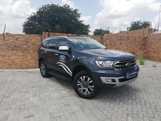 2019 Ford Everest 2.0D Bi-Turbo 4X4 Auto North West Province