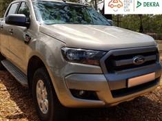 2016 Ford Ranger 2.2TDCi XLS Double Cab Bakkie Western Cape