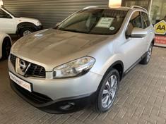 2011 Nissan Qashqai 2.0 Dci Acenta 4x4  Mpumalanga
