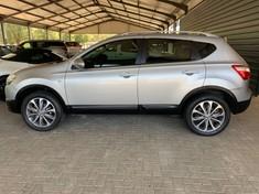 2011 Nissan Qashqai 2.0 Dci Acenta 4x4  Mpumalanga Secunda_1