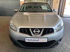 2011 Nissan Qashqai 2.0 Dci Acenta 4x4  Mpumalanga Secunda_3