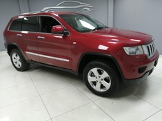 2012 Jeep Grand Cherokee 3.0L V6 CRD LTD Gauteng