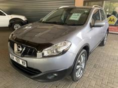 2012 Nissan Qashqai 2.0 Acenta Cvt  Mpumalanga