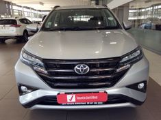 2019 Toyota Rush 1.5 Auto Limpopo Mokopane_1