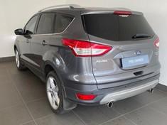 2014 Ford Kuga 2.0 TDCI Titanium AWD Powershift Gauteng Johannesburg_1