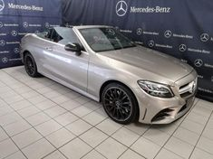 2019 Mercedes-Benz C-Class AMG C43 4MATIC Cabriolet Western Cape Claremont_0