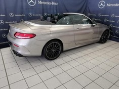 2019 Mercedes-Benz C-Class AMG C43 4MATIC Cabriolet Western Cape Claremont_1