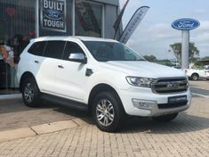 2016 Ford Everest 3.2 TDCi XLT Auto Mpumalanga