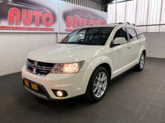 2014 Dodge Journey 3.6 V6 Rt At  Gauteng Vereeniging_0