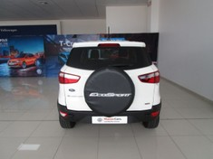 2018 Ford EcoSport 1.5TDCi Ambiente Northern Cape Kuruman_4
