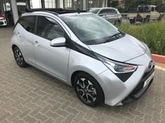 2020 Toyota Aygo 1.0 X-Cite 5-Door Gauteng Centurion_0