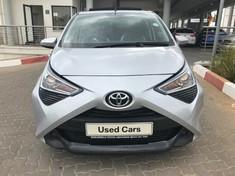 2020 Toyota Aygo 1.0 X-Cite 5-Door Gauteng Centurion_4