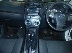 2016 Toyota Avanza 1.5 SX Gauteng Benoni_1