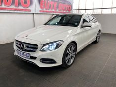 2015 Mercedes-Benz C-Class C250 Bluetec Avantgarde Auto Gauteng Vereeniging_0