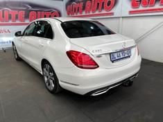 2015 Mercedes-Benz C-Class C250 Bluetec Avantgarde Auto Gauteng Vereeniging_2