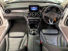 2015 Mercedes-Benz C-Class C250 Bluetec Avantgarde Auto Gauteng Vereeniging_3