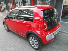 2016 Volkswagen Up Cross UP 1.0 5-Door Gauteng Vanderbijlpark_2