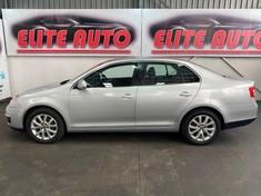 2011 Volkswagen Jetta 1.6 Tdi Comfortline Dsg  Gauteng Vereeniging_1