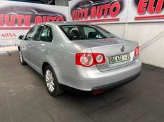 2011 Volkswagen Jetta 1.6 Tdi Comfortline Dsg  Gauteng Vereeniging_2