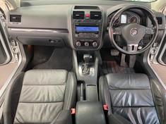 2011 Volkswagen Jetta 1.6 Tdi Comfortline Dsg  Gauteng Vereeniging_3