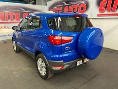 2014 Ford EcoSport 1.5TDCi Titanium Gauteng Vereeniging_2