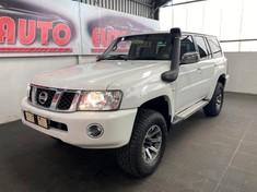 2013 Nissan Patrol 4.8 Grx 4x4 A/t (p71)  Gauteng